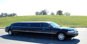 Limousine Business for Sale - Brendan Shaw Real Estate