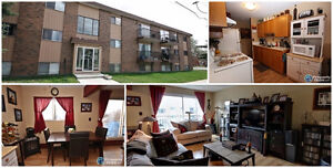 Well maintained, pet friendly condo DOWNTOWN!!