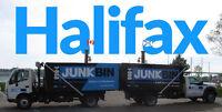Looking for a Dumpster rental? Call 1888JunkBin