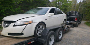UNWANTED VEHICLES (902)293-7925 Registsered & Insured Company