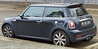 Looking for - en recheche de Mini cooper