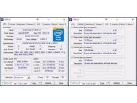 PAIR of 2x Xeon 2650v3 10 core Retail Version ( 2.3Ghz - 3.0Ghz)