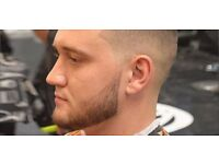 FREE BEARD TRIMS Pall Mall Barbers Bishopsgate haircuts