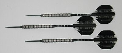XTREME 90% 26 Grams Moveable Point, No Bouce Darts - With Hammerhead Points