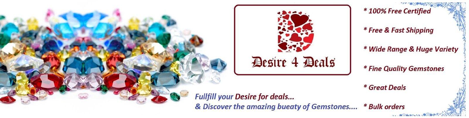 Desire 4 Deals