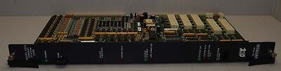 Zetron 950-9948 Series 3200 Primary Station Card