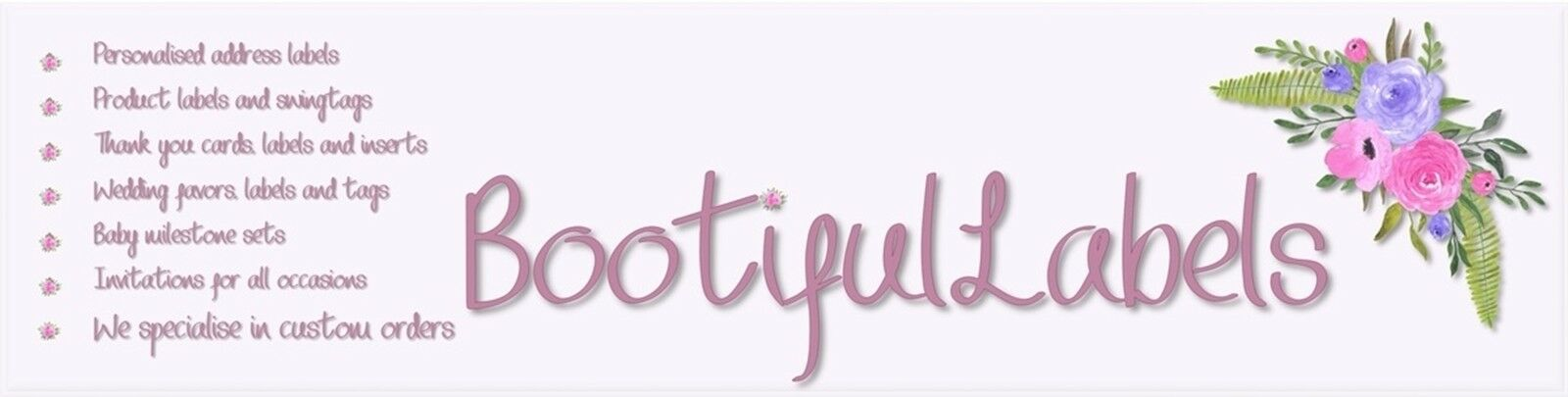 BootifulLabels