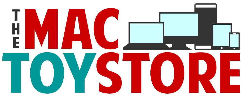 The Mac Toy Store
