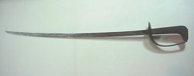 Original U.S. 1906 A.S. Co.  Experimental Cavalry SABRE SWORD by AMES