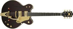 Gretsch G6122T-62 Vintage Select Edition '62 Chet Atkins® Country Gentleman®  TV Jones® 2401235892