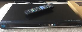 Panasonic Blu Ray DVD Player DMP-BD35