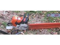 Chainsaw Stihl MS661C