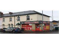 *** RETAIL UNIT*** Shop available to rent / let