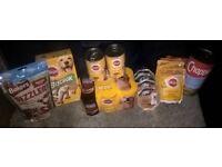 dog food and treats🐾