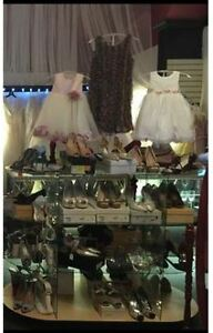 for sale / OWN A UNIQUE BRIDAL BOUTIQUE Kitchener / Waterloo Kitchener Area image 5
