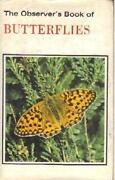 Observers Book of Butterflies