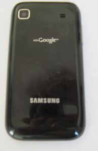 Samsung Galaxy S Fasinate 4G