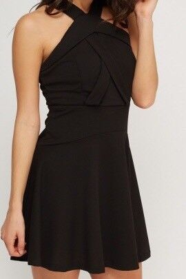 Gorgeous Ladies party Dress Uk 10