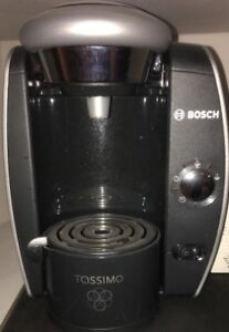 Excellent Condition Tassimo Coffee Machine