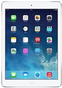 Apple iPad Air A1474 (32 GB, Wi-Fi, White with Silver)