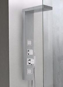 7 brand new shower panel, NEW! / 7 modèles de colonne de douche NEUF