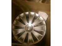 Alfa romeo mito 16'' wheel trim cap hub(used)