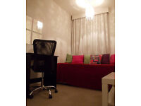 Shepherd's Bush/ Hammersmith Excellent furnished room in renovated flat. All Bills Included.
