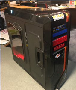CUSTOM CYBERPOWERPC Gamer Xtreme w/ Intel i7-4930K 3.4GHz Gaming