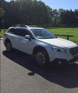 2015 Subaru Outback Wagon **12 MONTH WARRANTY** Coopers Plains Brisbane South West Preview