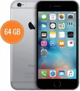 MINT 10/10 iPHONE 6 64GB - WARRANTY FROM A STORE WITH CONFIDENCE