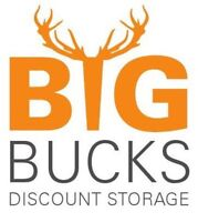 Cheapest storage in town! Guaranteed!