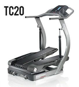 BOWFLEX TC20 TreadClimer West Island Greater Montréal image 1