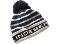 BRAND NEW - Lindeberg beanie hat