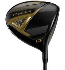Cobra F-Max Offset Men's Right Hand Driver