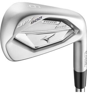 New Mizuno Irons.  All models available. RH and LH.