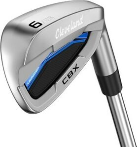 Cleveland CBX irons 2018 model -BRAND NEW !!!