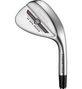 TaylorMade TP EF Wedge