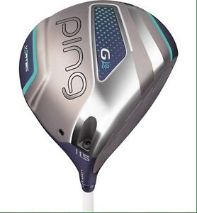 Ping G Le Never Used