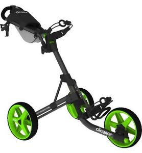 Clic Gear 3.5 Pull Cart, Brand New, Additional Accessories