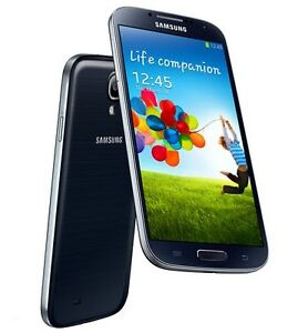 Samsung Galaxy S4 GENTLY USED