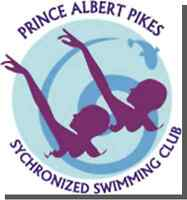 P.A. Pikes Synchronized Swimming Club Registration September 8