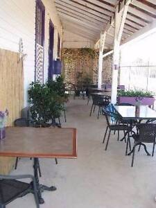 CHARMING COUNTRY BISTRO REDUCED FROM  $250K TO ONLY $99,000 Dalwallinu Dalwallinu Area Preview
