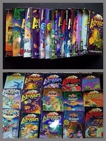 15 x Astrosaurs Books in excellent condition - £15 bargain