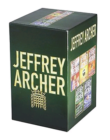 Jeffery archers boxed set