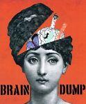 Brain Dump Tees