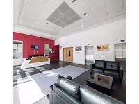Serviced Office For Rent In Bristol (BS1) Office Space For Rent