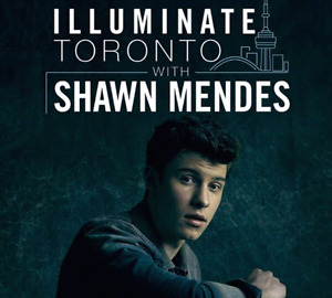 WANTED - 4 Shawn Mendes tickets to either of his Toronto shows