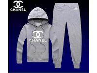 Chanel tracksuit women