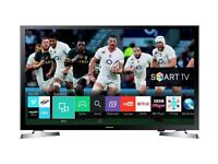 """GREAT CONDITION,32""""SMART AMSUNG LED HDTV"""