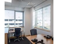 Serviced Office For Rent In Uxbridge (UB8) Office Space For Rent